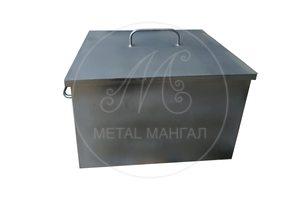 Инструкция по использованию коптильни на мангале