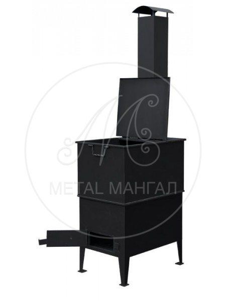 """Печь для сжигания мусора """"ЭКО"""""""